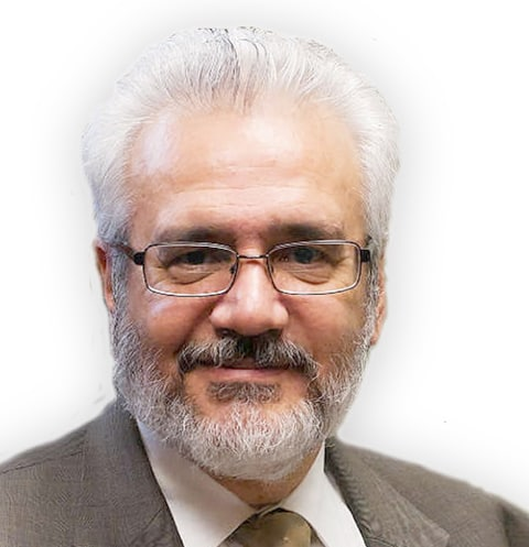 """Messiah in the Passover"" presentation by Jorge Sedaca"