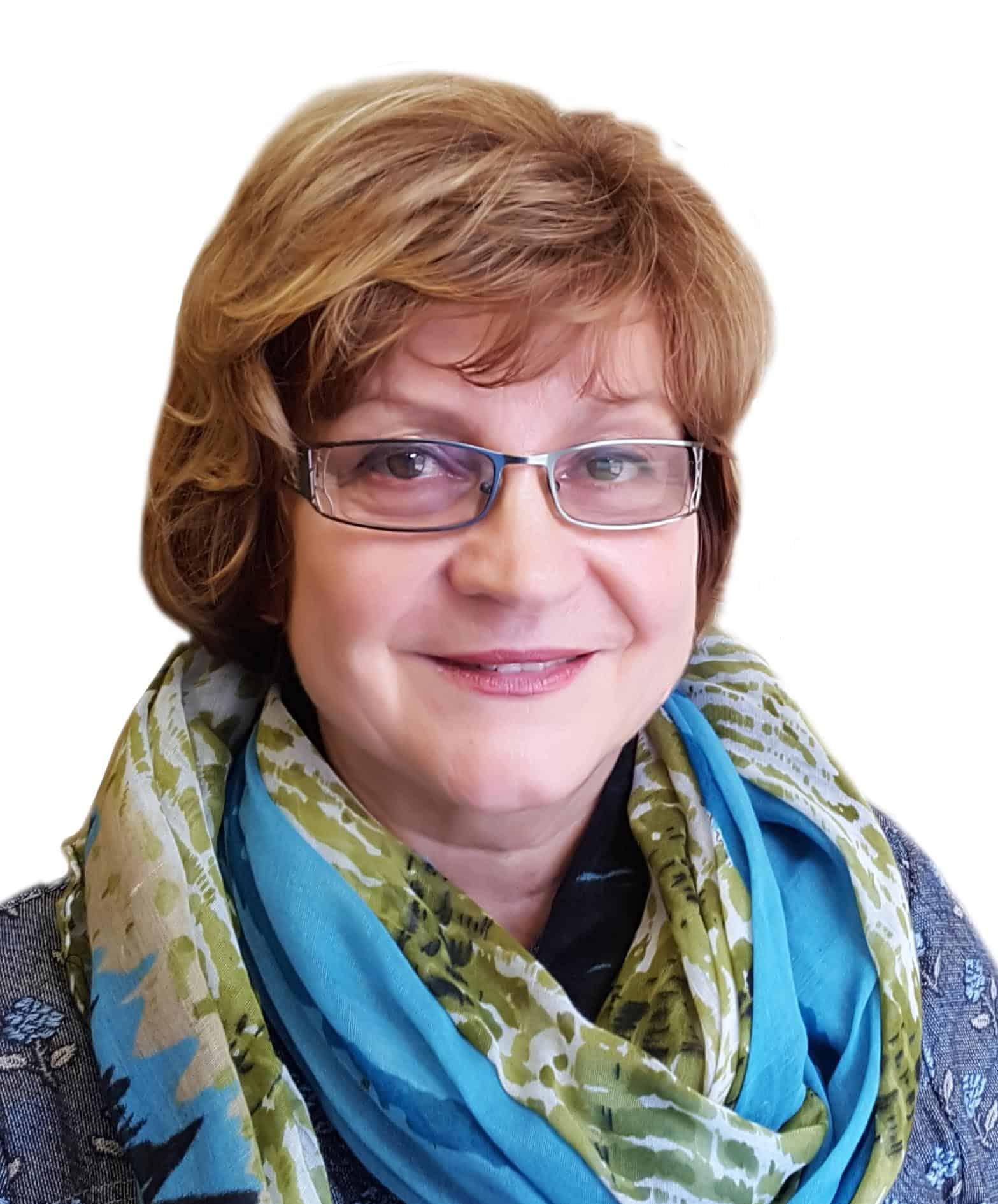 Anna Bortsova