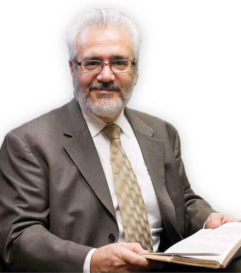 Chosen People Ministries (Canada) - Jorge Sedaca