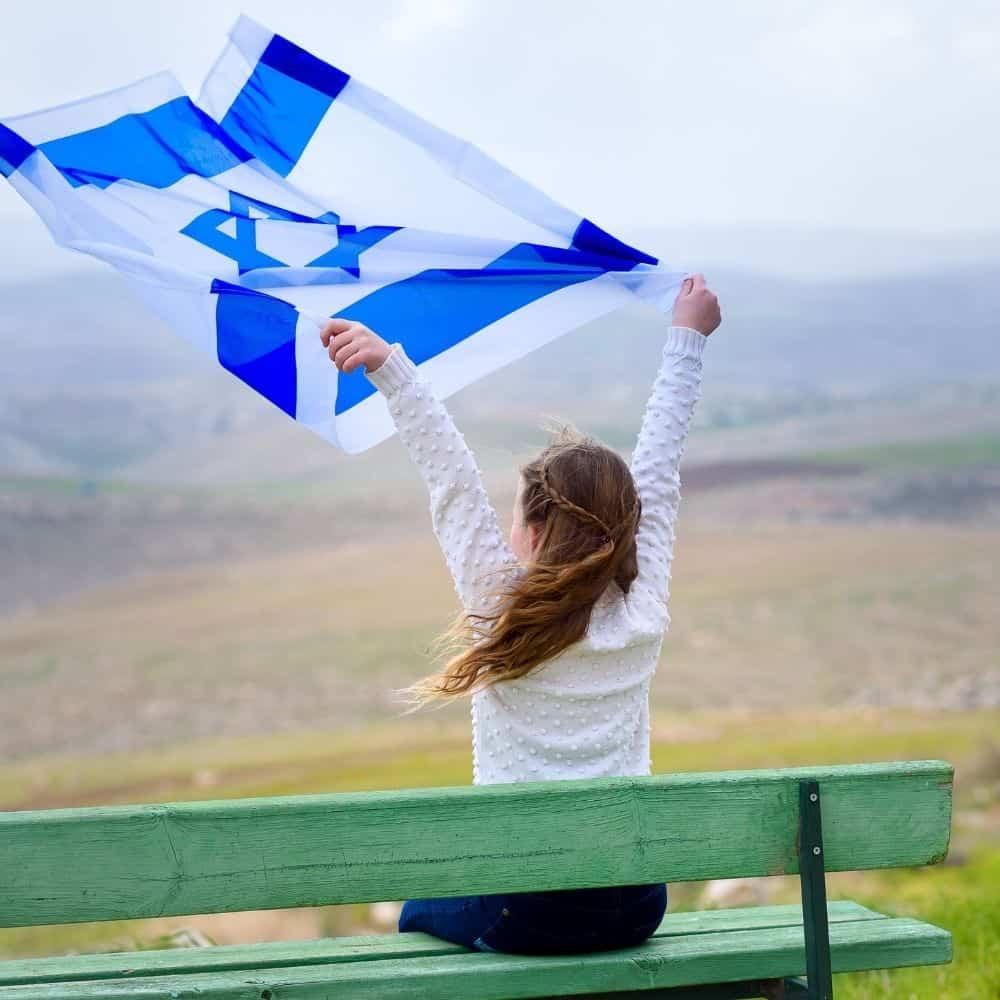 Jewish Believer in Jesus